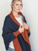 verdigris Napa, The Reversible Wrap