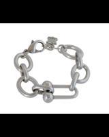 verdigris Pitch Bracelet