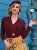 Effie's Heart Ladonna blouse