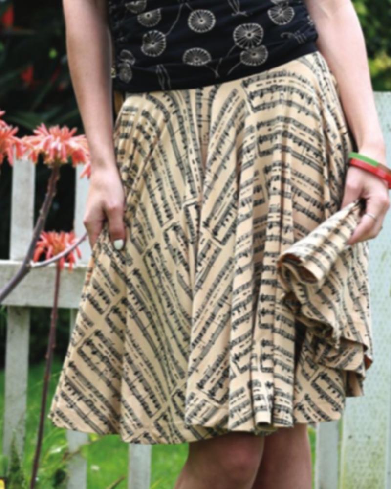 Effie's Heart Delighted Skirt