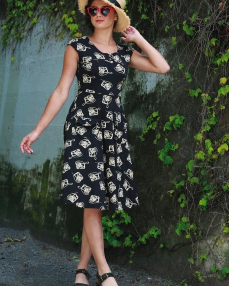 Effie's Heart Billie Dress