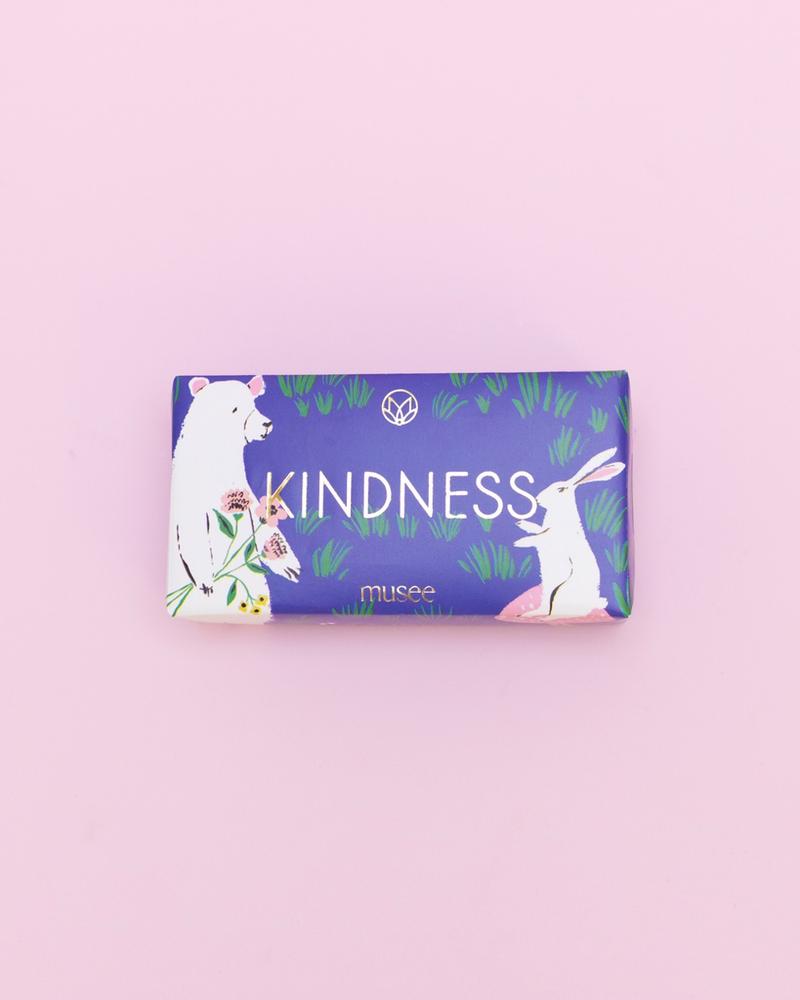 verdigris Kindness Soap