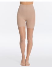 Spanx Luxe Leg Mid-Thigh Shaping Sheers