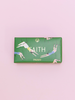 verdigris Faith Soap