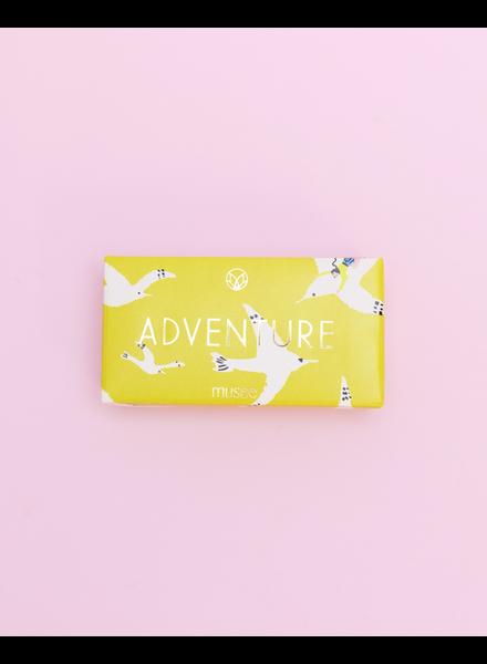 verdigris Adventure Soap