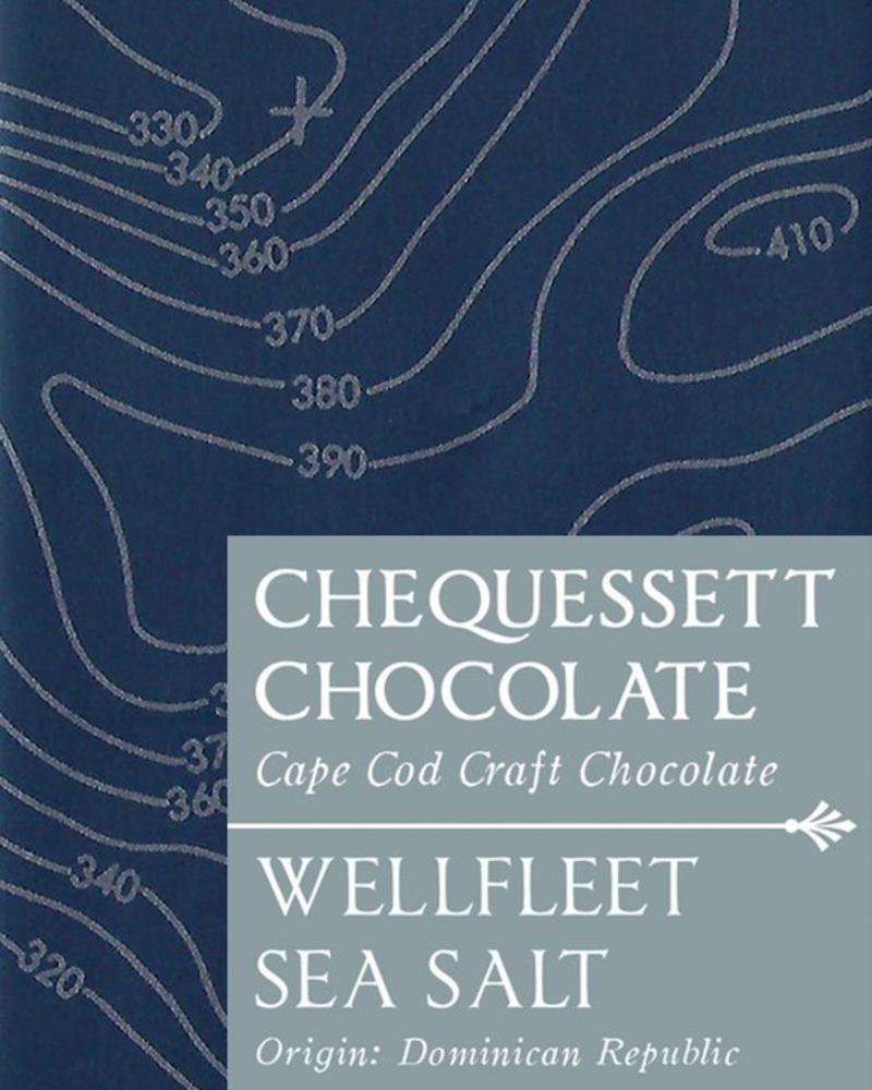 verdigris Wellfleet Sea Salt Bar