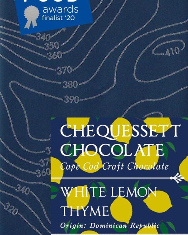 verdigris White Lemon Thyme Bar