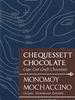 verdigris Monomoy Mochaccino Bar