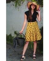verdigris Carnaby Skirt