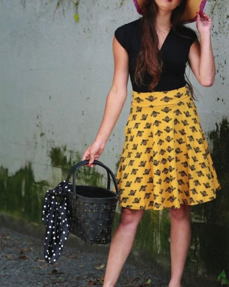 Effie's Heart Carnaby Skirt