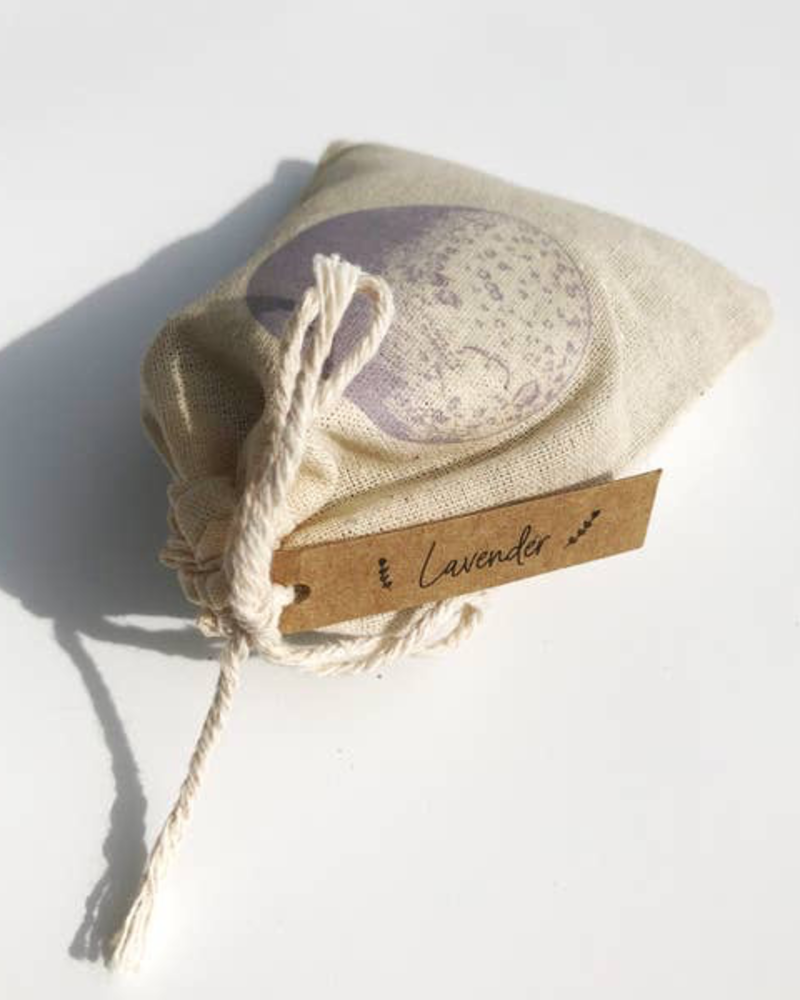 verdigris Lavender Sachet