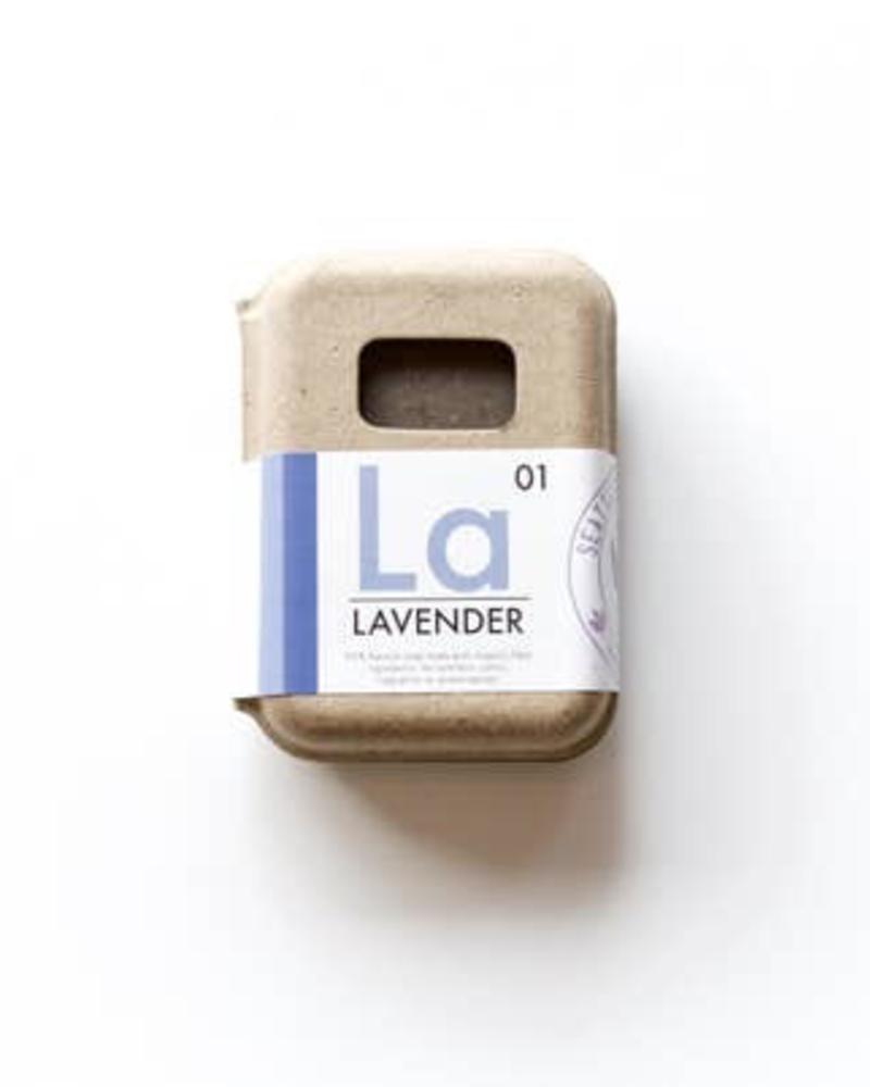verdigris Organic Lavender Soap