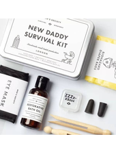 verdigris NEW DADDY SURVIVAL KIT