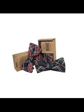 verdigris The Northern Bow Tie