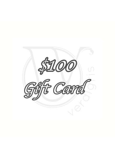 verdigris Gift Card