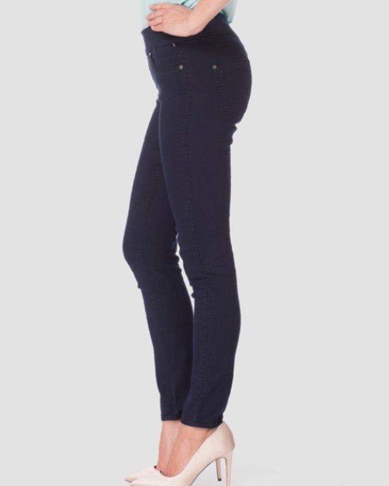 Joseph Ribkoff Luxury Slim leg Denim