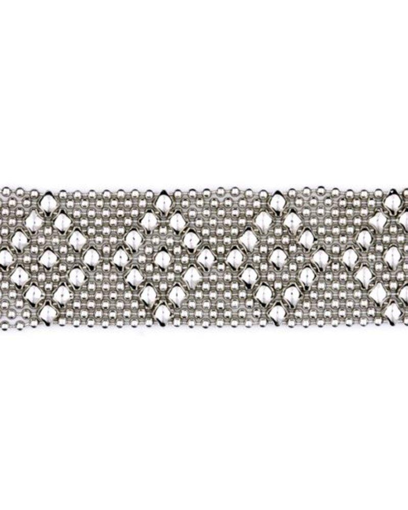 Liquid Metal Liquid Metal Bracelet
