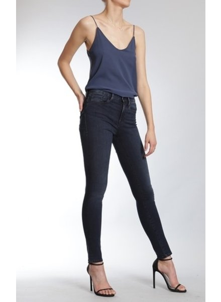 Mavi Jeans Allisa Super skinny in overnight tribeca