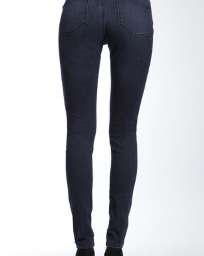 Mavi Jeans Allisa Super skinny in overnight tribeca
