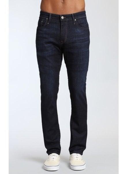 Mavi Jeans Jake slim leg in rinse brushed williamsburg