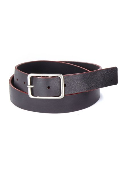 BRAVE Elon leather belt