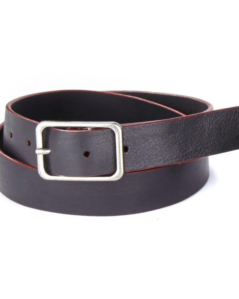 BRAVE Elon leather belt