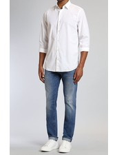 Mavi Jeans Jake Slim leg destructed authentic vintage