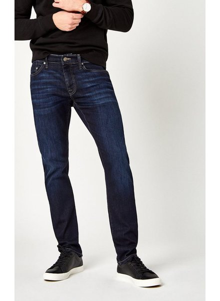 Mavi Jeans Jake rinse brushed williamsburg