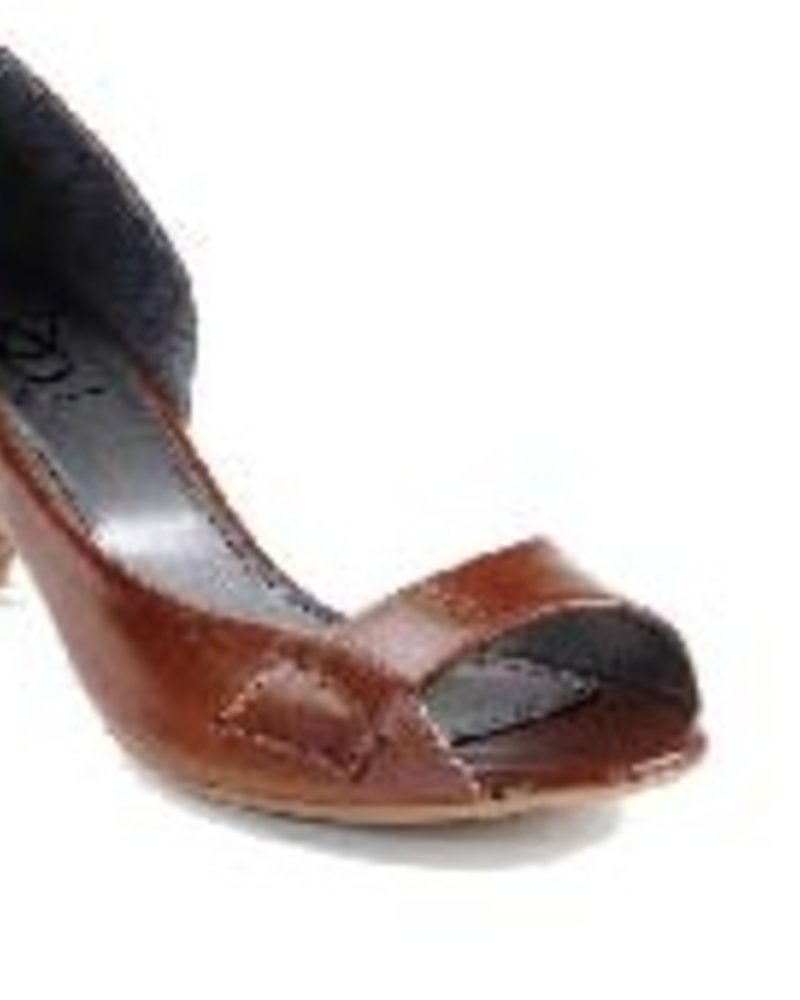 Diana Warner Rosemary Shoes, Made in Israel