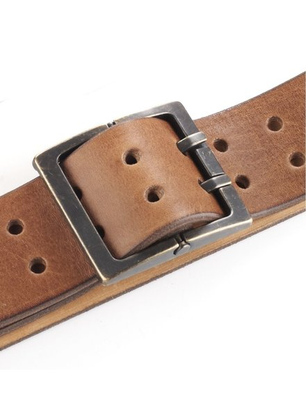 BRAVE Arpena Leather Belt