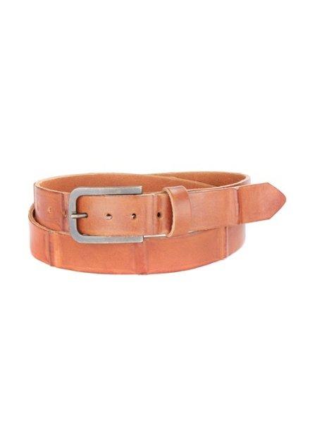 BRAVE Calum leather belt