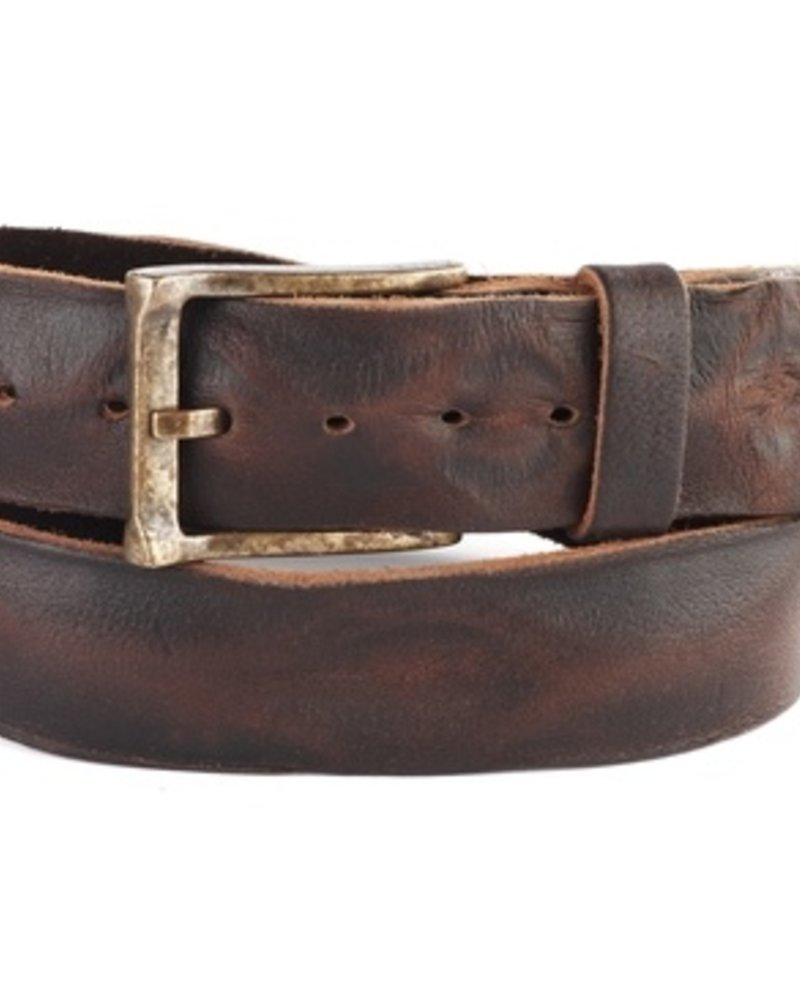 BRAVE Cava Leather Belt