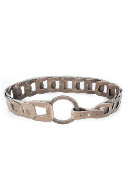 BRAVE Inian leather belt