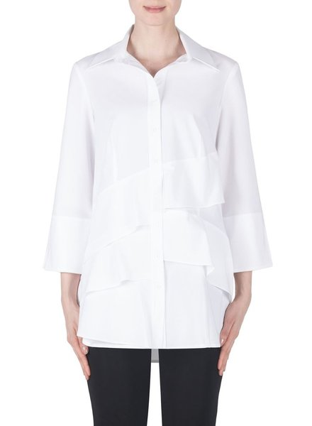 Joseph Ribkoff Blouse with tunic fit