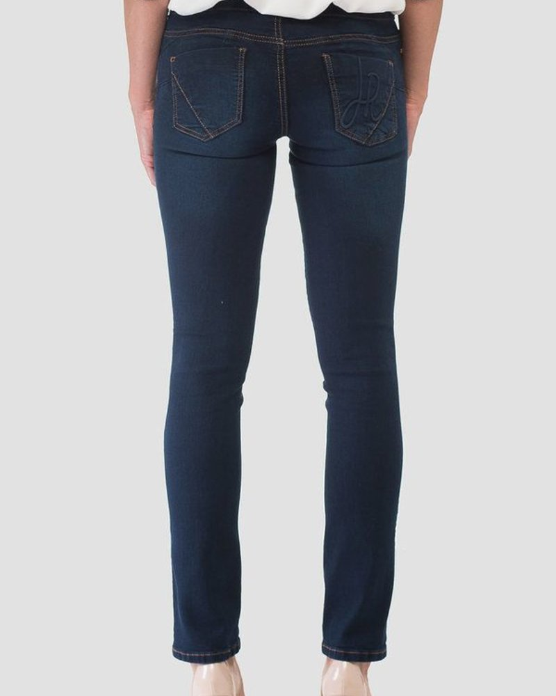 Joseph Ribkoff Skinny leg luxury denim