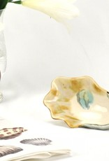 Rare Earth Gallery Dip Bowl (Oyster Shell)