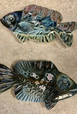 Gail Snively Magnet (Fish, #436)