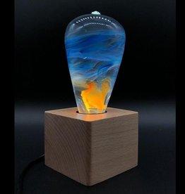 Rare Earth Gallery BULB (BALLOON)