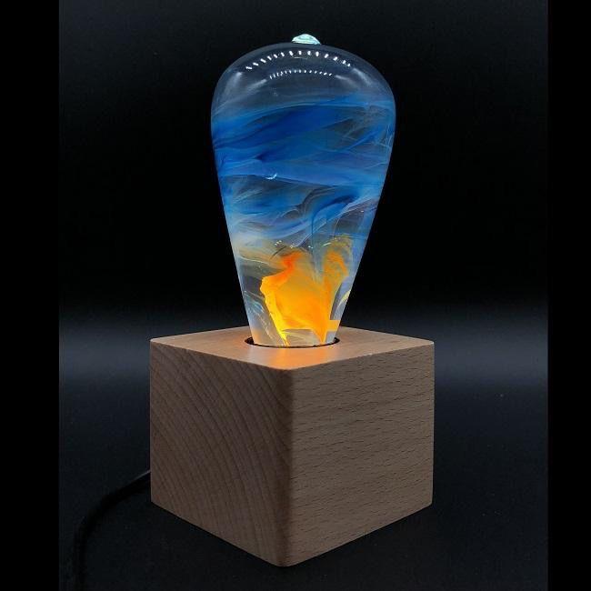 Rare Earth Gallery BULB (Assorted designs)