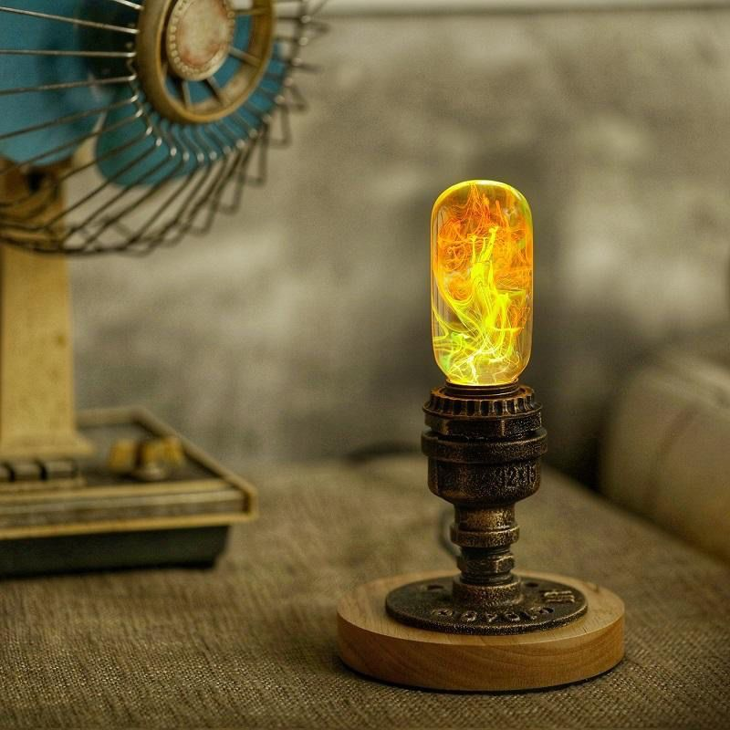 Rare Earth Gallery BULB (CYLINDER)