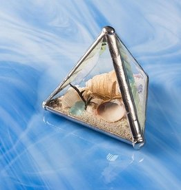 "Rare Earth Gallery Beach Kaleidoscopes (3""Pyramid)"
