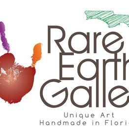 Rare Earth Gallery TURTLE (w/EGGS, Mini)
