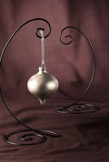 Rare Earth Gallery Display Stand (Spiral Base)