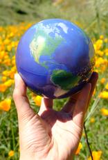 "Rare Earth Gallery EARTH (MOVA GLOBE 4.5"")"