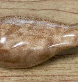 William Lohnes Warbler, Maple (#4551)