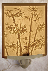 Rare Earth Gallery BAMBOO (Lithophane Nightlight)