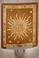 Rare Earth Gallery MR. SUN (Lithophane Nightlight)