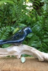 Molly Potter Thayer WARBLER (Royal Blue, 1, #1909)