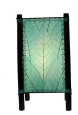 Rare Earth Gallery Lamp, Fortune Table
