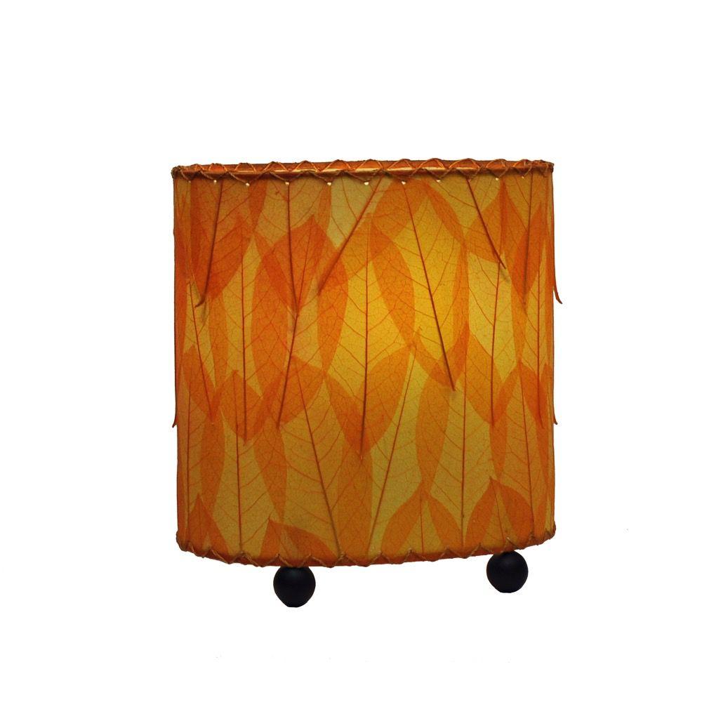 Rare Earth Gallery Lamp, Mini Guyabano